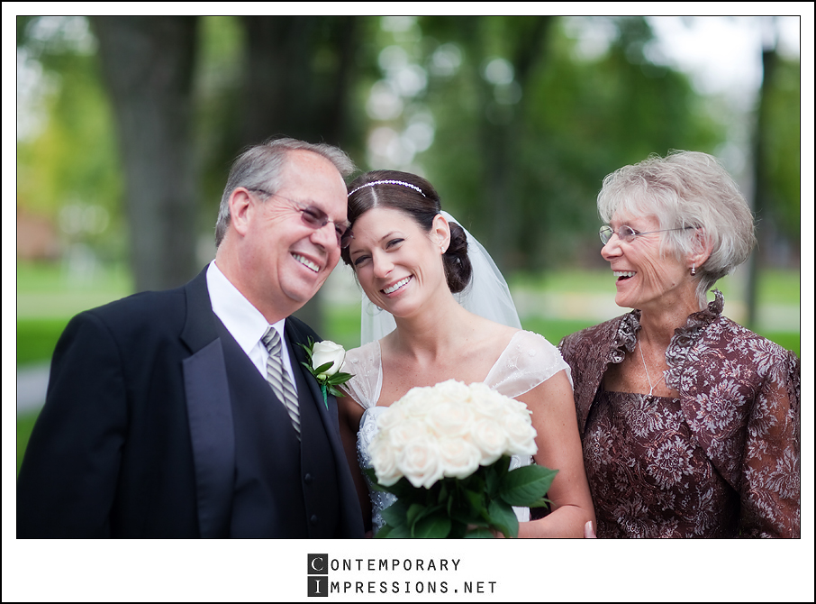 Cedar Grove Wedding photography