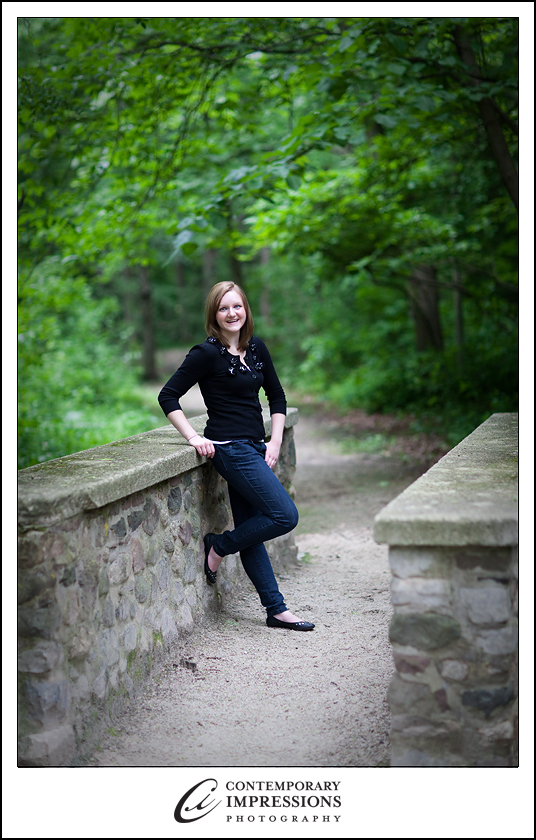 Sheboygan North Senior Photography