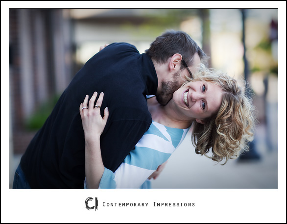 Sheboygan engagement picture 13