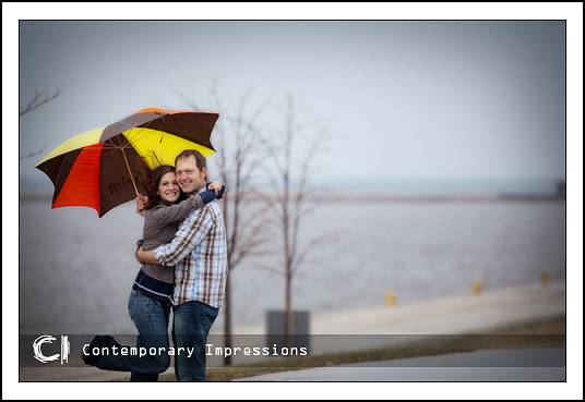 Sheboygan engagement
