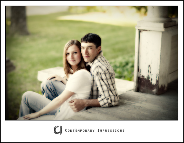 Sheboygan engagement picture 16