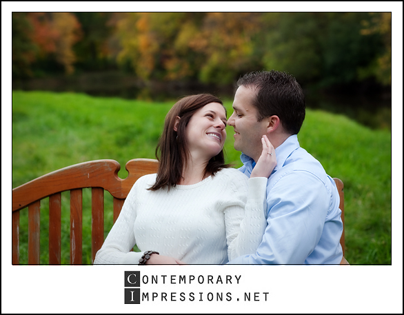 Riverbend fall engagement photo_8756
