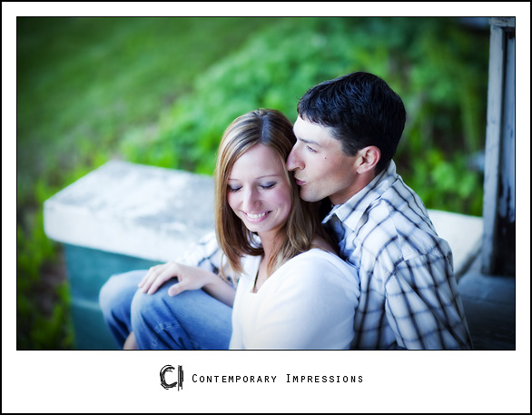 Sheboygan engagement picture 15