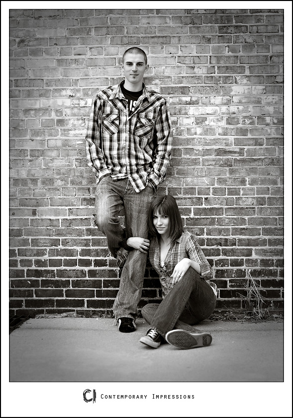 Sheboygan engagement picture 3